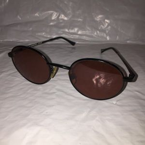 Serengeti Essentials DR 5334 Sunglasses Vintage